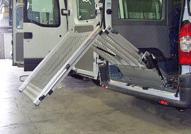 rampe 2 vantaux TPMR