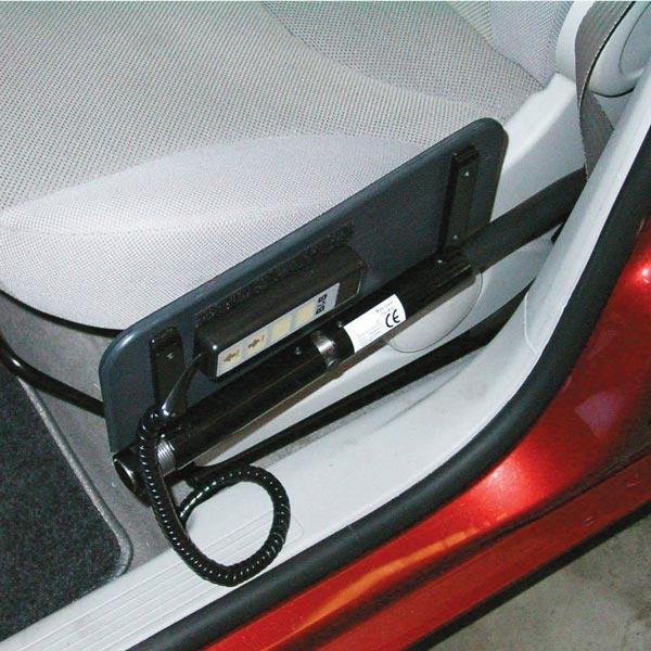 tablette ou planche de transfert électrique