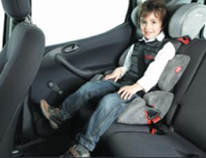 siège auto recaro Milano enfant