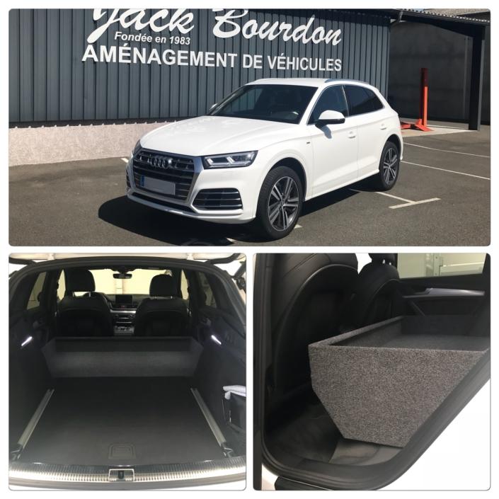 Jack Bourdon - Audi A1 Deriv Vp