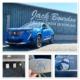 Jack Bourdon - Aménagement d'un Peugeot 2008 en Auto Ecole