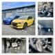 Jack Bourdon - Aménagement d'une Peugeot 208 en véhicule auto école handicap